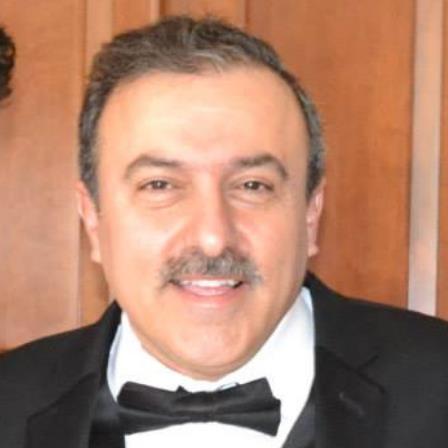 Dr. Ghanem M. Ghannam
