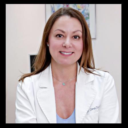 Dr. Gina Dorfman