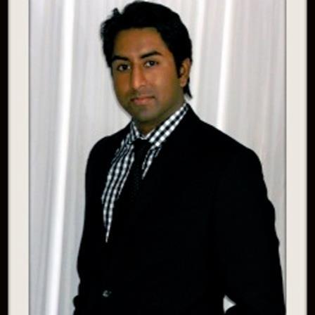 Dr. Girivinothan Palaniswamy