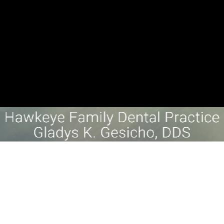 Dr. Gladys Gesicho