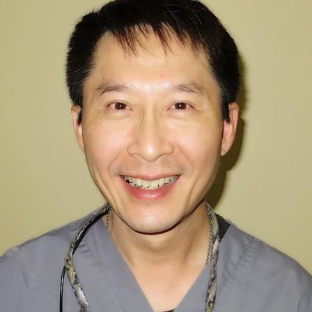 Dr. Glenn Chang