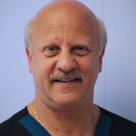 Dr. Glenn Jackson