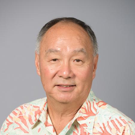 Dr. Glenn M Kaneda