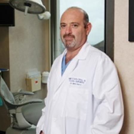 Dr. Glenn Maron