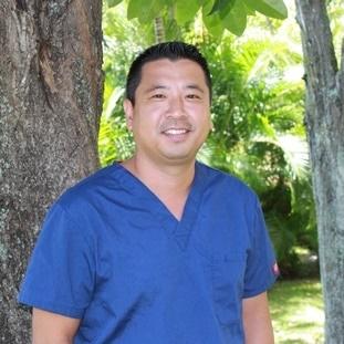 Dr. Glenn Y Takaki