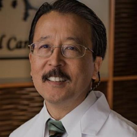 Dr. Glenn A Takenaga
