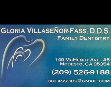 Dr. Gloria E Villasenor-Fass