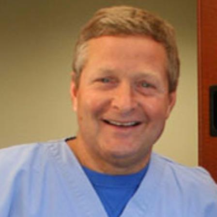 Dr. Gordon D Engstrand