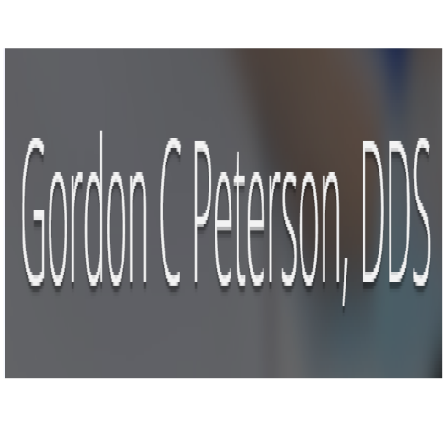 Dr. Gordon C Peterson