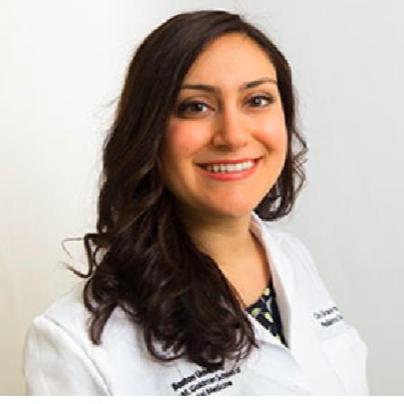 Dr. Grace Hannawi-Tadros
