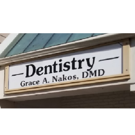 Dr. Grace A Nakos