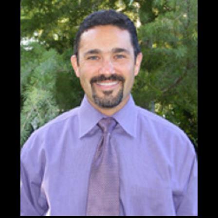 Dr. Gregory Adams