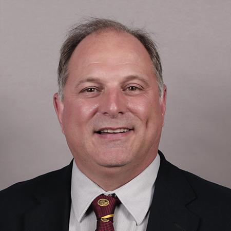 Dr. Gregory S Allen