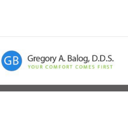 Dr. Gregory A. Balog