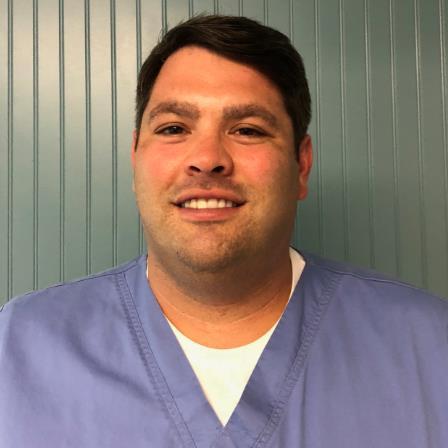 Dr. Gregory E. Bauman