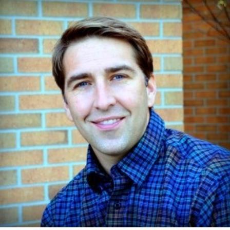 Dr. Gregory M .Maxson