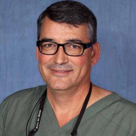 Dr. Gregory M Morgan