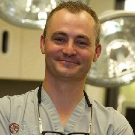 Dr. Gregory G Olsen