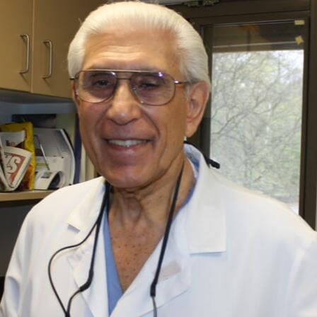 Dr. Gregory L Paskerian