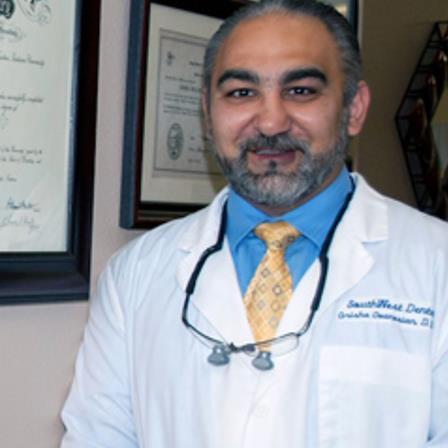 Dr. Grisha R Ovanesian