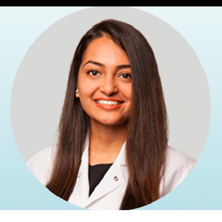 Dr. Grishma R Zaveri