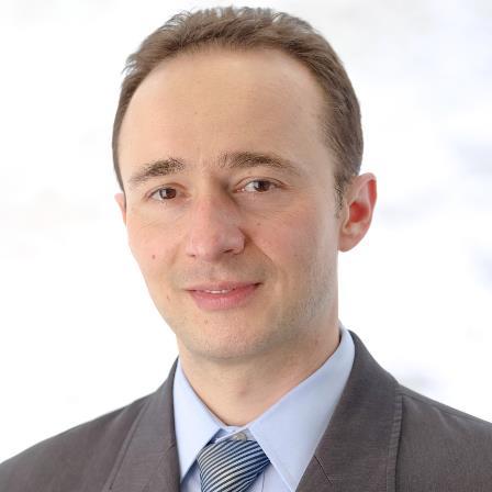 Dr. Gueorgui Ivanov