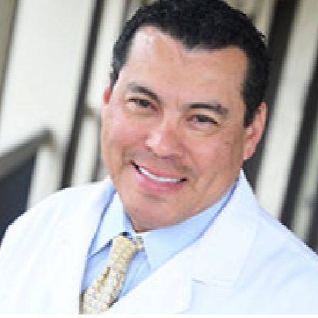 Dr. Guillermo J Camacho