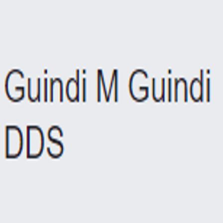 Dr. Guindi Guindi