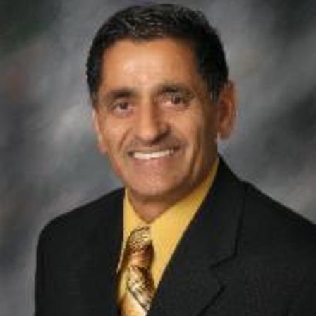 Dr. Gulabrai Ukani