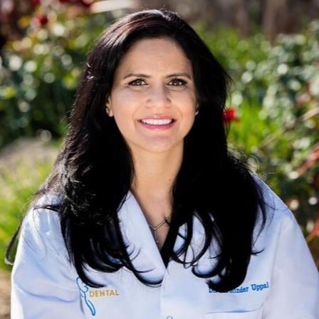 Dr. Gurminder S Uppal