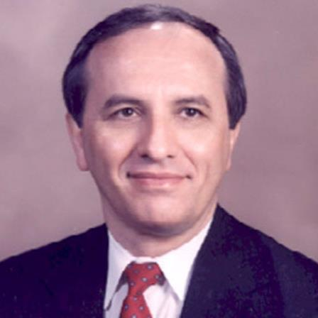 Dr. Gus J Livaditis