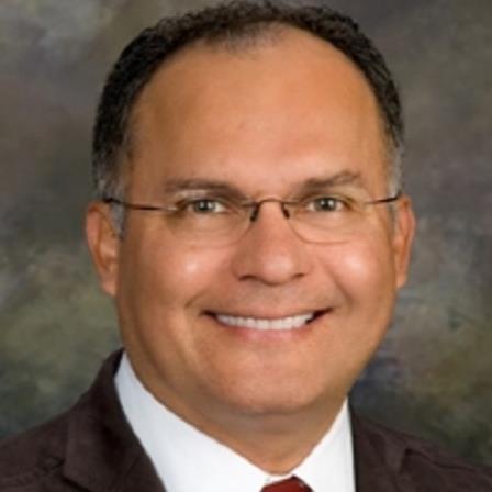 Dr. Gustavo Pena-Velasco