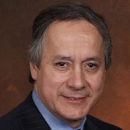 Dr. Gustavo Perdomo