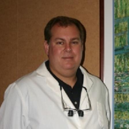 Dr. Guyle E Morris