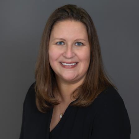 Dr. Gwen Regnier