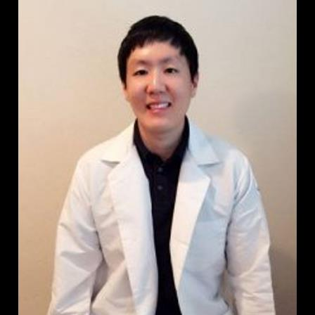 Dr. Hae-Jung Kim