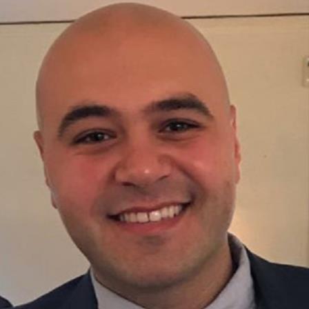 Dr. Haissam W Ramadan