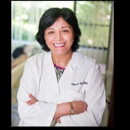 Dr. Hala Al-Tarifi