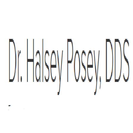 Dr. Halsey D Posey