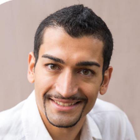 Dr. Hamed Rezakhan