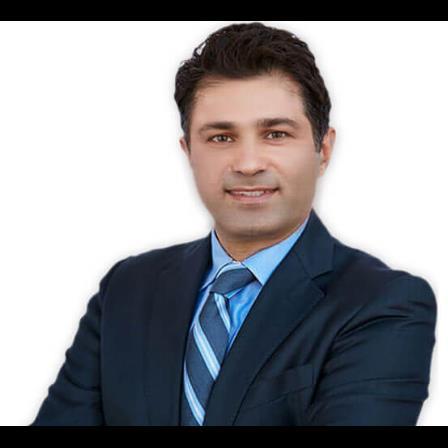 Dr. Hamid R Esbah-Tabaie