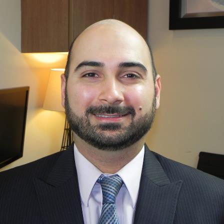 Dr. Hamid R Hamid