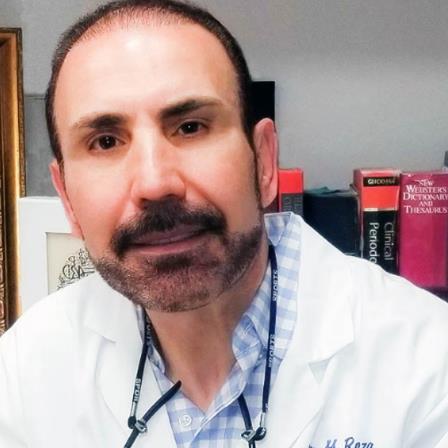 Dr. Hamid R Shahmohammadi