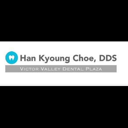 Dr. Han K Choe