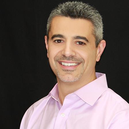 Dr. Hani R Jabbour