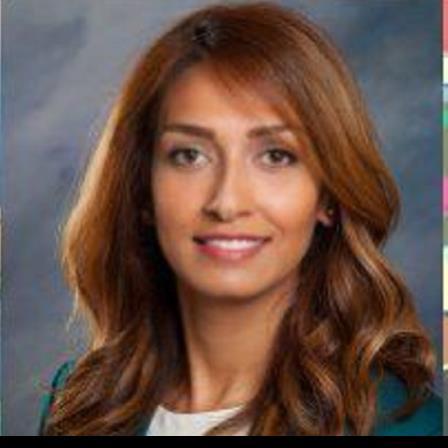 Dr. Hanieh Hassani