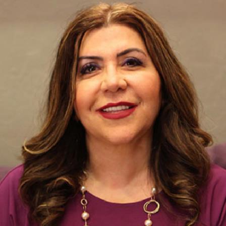 Dr. Hanna Mansoor