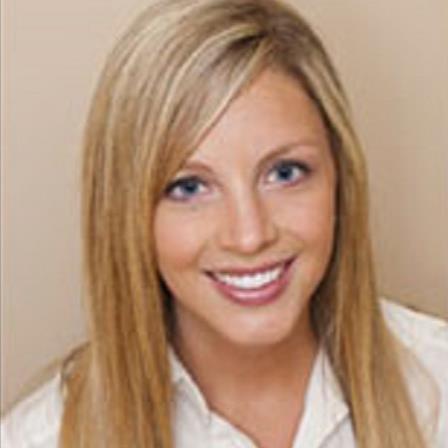 Dr. Hannah R Oliver