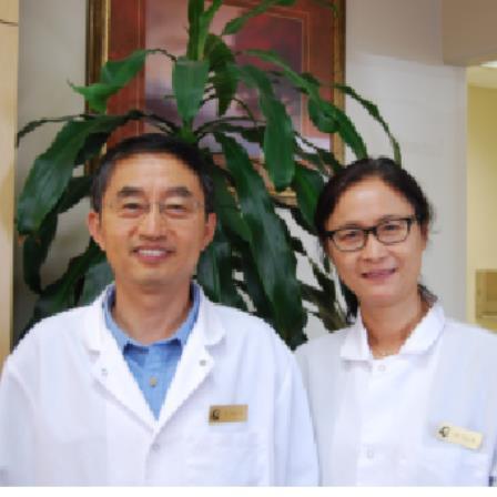 Dr. Hao N Yu