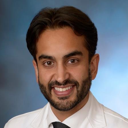 Dr. Hardeep Dhaliwal